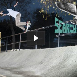 Habitat Skateboards - Search The Horizon
