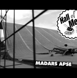 Hall Of Meat: Madars Apse