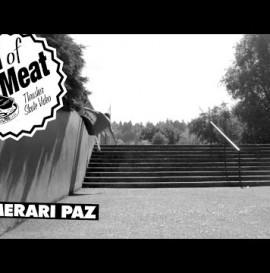 Hall Of Meat: Merari Paz
