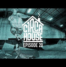 Halloween at Active Park - C1RCA House ep 20