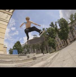 'HARVEST ONE' | Bizzy Skateboards