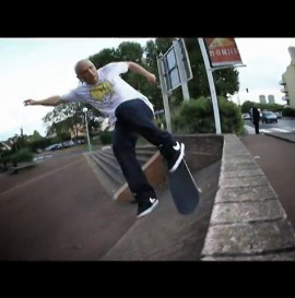 HAZE WHEELS PROMO SUMMER VIDEO 2012