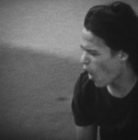 HEATHEN - DAVID GONZALEZ