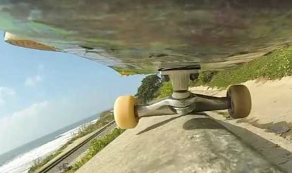 How To Film With A GoPro With Sean Conover