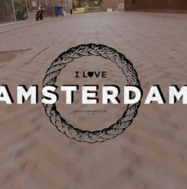 I ♥ AMSTERDAM