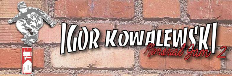 Igor Kowalewski Memorial Jam 2