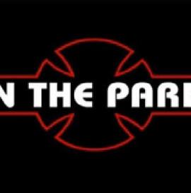 """In The Park"" Sean Gutierrez & Peabody video"