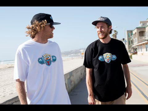 Independent Trucks X Sk8Mafia Collection!