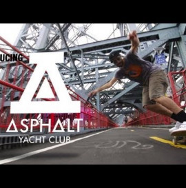 Introducing Asphalt Yacht Club