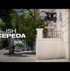 """Ish Cepeda """"DC"""" Part"""