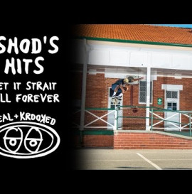 Ishod's Hits : Get It Strait, Roll Forever