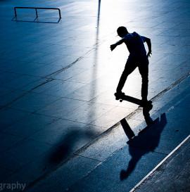Jacek Borys - tailslide