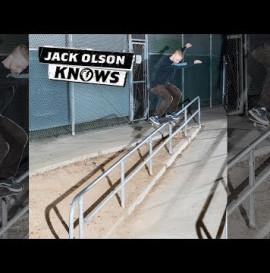 Jack Olson Knows