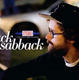 Jack Sabback on Stereo