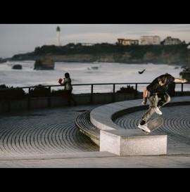 Jacky - Biarritz