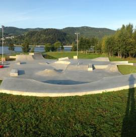 Jak zorganizować budowę skateparku w swoim mieście?