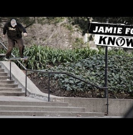 Jamie Foy Knows