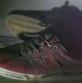 Jamie Thomas VICTORY by Fallen Footwear