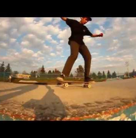 Jasiek Zborowski & MPG crew SNV skateboarding