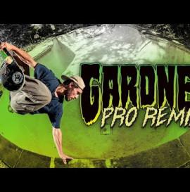 John Gardner is Pro for Creature Skateboards!