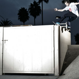 Johnn Rattray - Behind The Ad