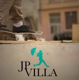 Jp Villa for Hélas part II