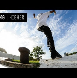 JSLV/Sk8Mafia presents Shang-Higher: Part 1