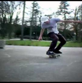 Kacper Jakóbczyk short clip C1RCA