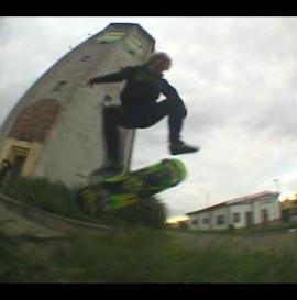 Kamil Piotrowski video