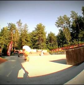 Kamuflage Wood Camp video