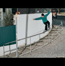 "Karsten Kleppan's ""Just Karsten's"" Part"