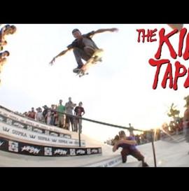 Kill Tapes: 2009 Baker & Deathwish Demo