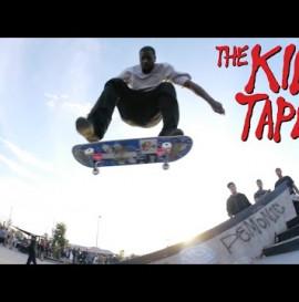 Kill Tapes: Baker Boys Lost Demo Footy