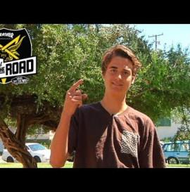 King Of The Road 2012: Blake Carpenter Interview
