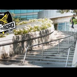 King of the Road 2013: Webisode 12
