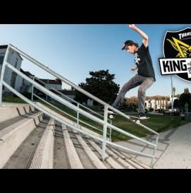 King of the Road 2013: Webisode 15