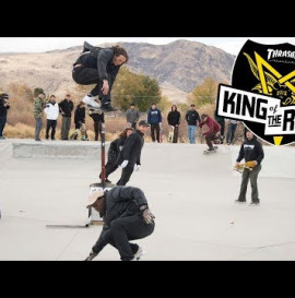 King of the Road Season 3: Best of Evan Smith, Day 1