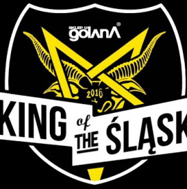 King of the Śląsk 2016 - Getto Riders