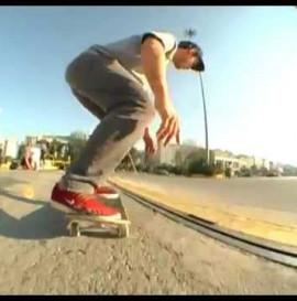KOKA STREET Team - Athens Trip Video