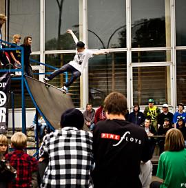KONKRET SKATE CONTEST ZAKOPANE 2010 relacja i foto !!!