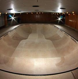 Krakowski Pool znów otwarty