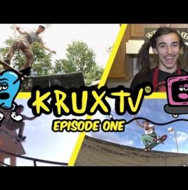 KRUX TV Episode 1