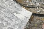 kucie betonu skatepark