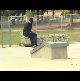 Lincoln Park Shred Deathwish