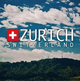 LRG Europe - Zürich 2013