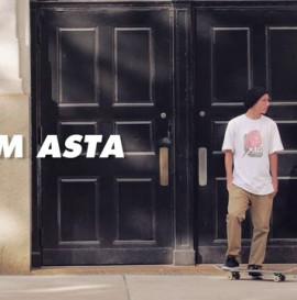 LRG - RE-PLACING TOM ASTA