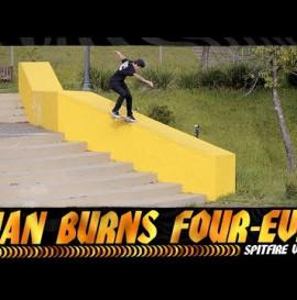 Luan Burns Four-Ever