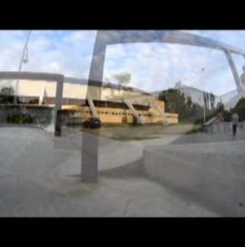 M.B Skatepark
