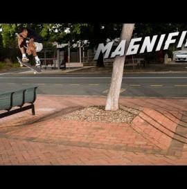 Magnified: Ishod Wair