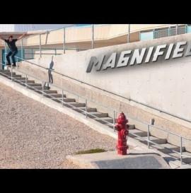 Magnified: Leo Romero